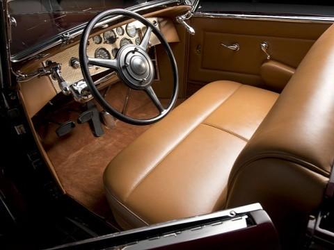 Ngắm xe cổ Duesenberg 1935 có giá 4,5 triệu USD - ảnh 16