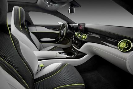 Mercedes-Benz CSC chính thức xuất hiện - ảnh 10