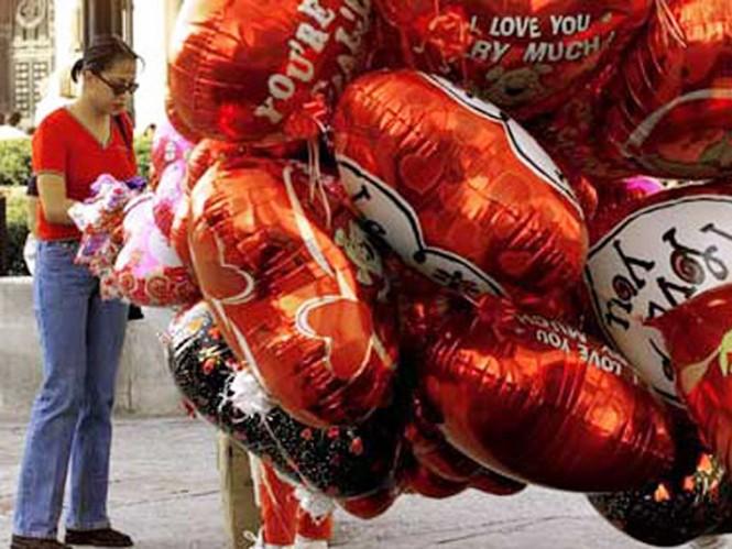 Những phong tục Valentine độc đáo trên thế giới - ảnh 7