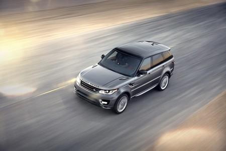 Range Rover Sport 2014 'phong độ' hơn - ảnh 2