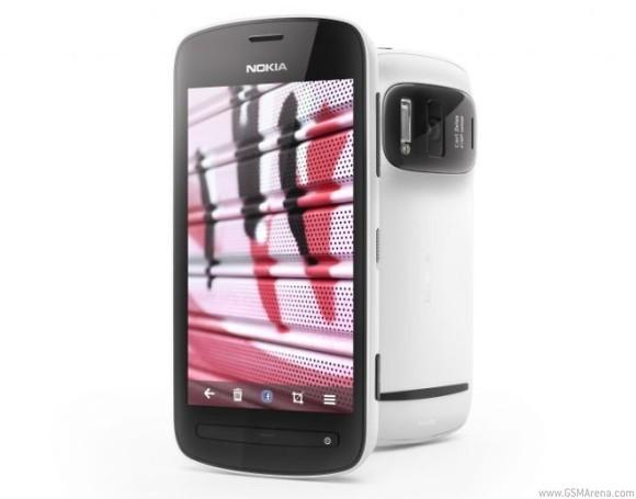'Dế' chụp ảnh 41 'chấm' của Nokia - ảnh 5