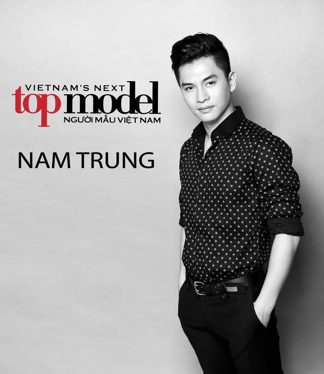 Xuân Lan làm giám khảo Vietnam's Next Top Model - ảnh 4