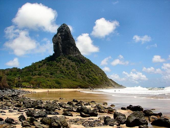 'Công viên biển' đẹp nhất thế giới - ảnh 8