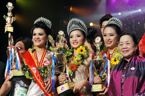 Câu trả lời của Triệu Thị Hà đã thuyết phục được ban giám khảo
