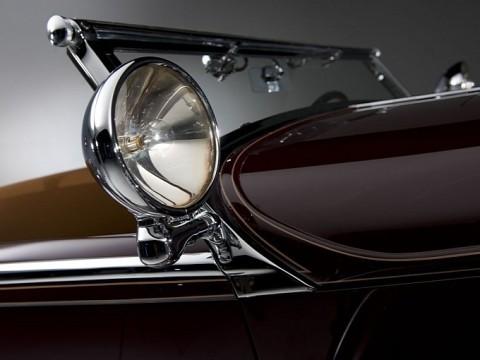Ngắm xe cổ Duesenberg 1935 có giá 4,5 triệu USD - ảnh 8