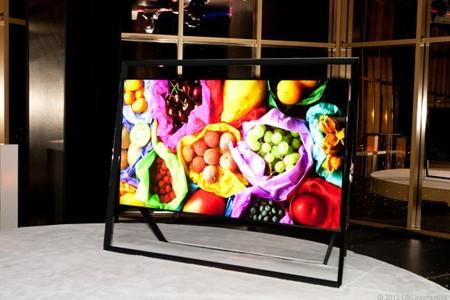 'Siêu' tivi 85-inch của Samsung giá 40 ngàn USD - ảnh 1