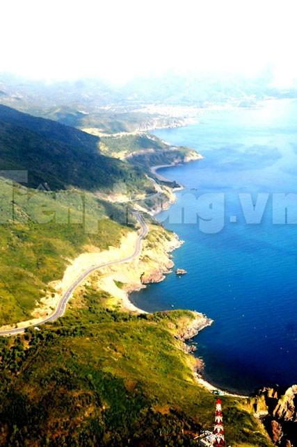 Biển Khánh Hòa