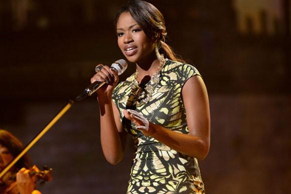 American Idol: Trầm lắng với đêm nhạc The Beatles - ảnh 4