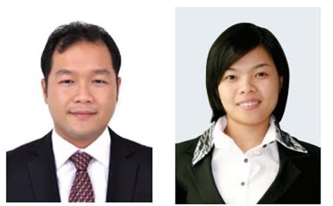 Những đại gia Việt mát mặt nhờ con gái - ảnh 3