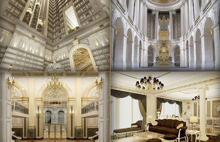 Trong khi nhiều dự án bất động sản trên cả nước đang có xu hướng giảm giá bán, thì với dự án D'.Palais de Louis, chủ đầu tư cho biết, mức giá bán 145 triệu đồng/m2 chỉ áp dụng trong tháng chào bán đầu tiên