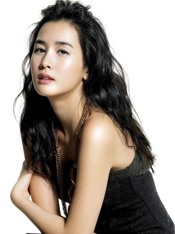 Top 10 mỹ nữ xinh đẹp nhất màn ảnh Hàn - ảnh 3