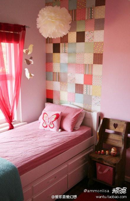 Mẫu phòng ngủ cực xinh cho bé yêu - ảnh 16