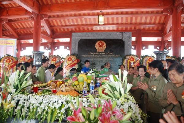 Truông Bồn, ngày linh - ảnh 8