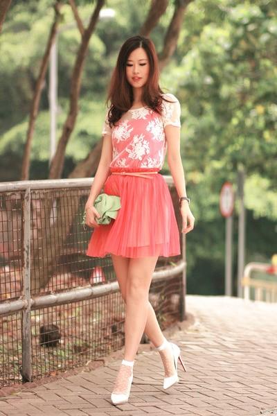 Mix đồ chất như blogger thời trang Hồng Kông - ảnh 20
