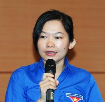 Đồng chí Phương Chi