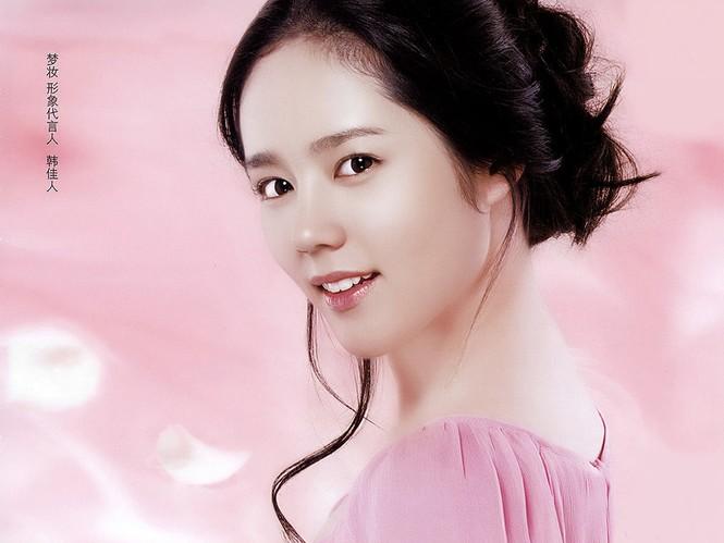 Top 10 mỹ nữ xinh đẹp nhất màn ảnh Hàn - ảnh 4