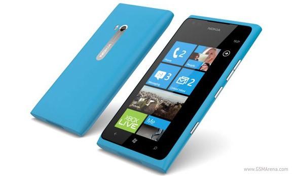 'Dế' chụp ảnh 41 'chấm' của Nokia - ảnh 2