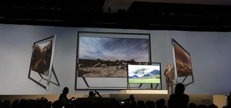 'Siêu' tivi 85-inch của Samsung giá 40 ngàn USD - ảnh 4