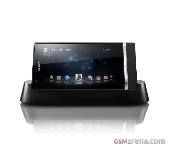 Sony 'đại náo' smartphone tại Hội nghị Di động thế giới - ảnh 7