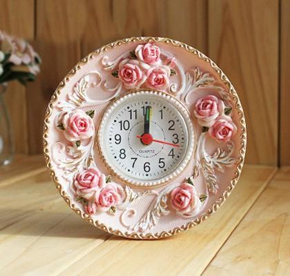 Đồng hồ cho nhà thêm xinh - ảnh 13