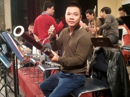 Trái ngang showbiz Việt - ảnh 2