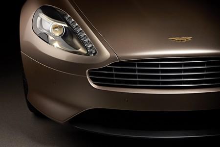 Aston Martin trình làng bản đặc biệt Dragon 88 - ảnh 5