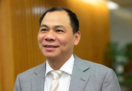 So với các đại gia Việt khác, tần suất xuất hiện của ông Phạm Nhật Vượng trên truyền thông chỉ đếm trên đầu ngón tay
