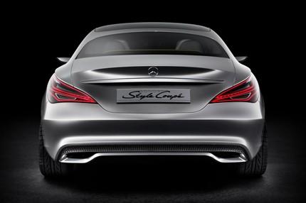 Mercedes-Benz CSC chính thức xuất hiện - ảnh 7