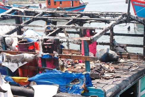 Mỹ lên tiếng vụ tàu Trung Quốc bắn tàu cá Việt Nam - ảnh 3