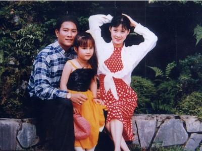 Diễm My từng đóng phim cùng Hoàng Phúc và Diễm Hương