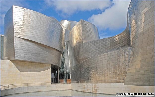 Những công trình kiến trúc 'khủng' nhất thế giới - ảnh 16
