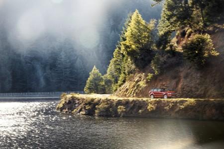Range Rover Sport 2014 'phong độ' hơn - ảnh 5