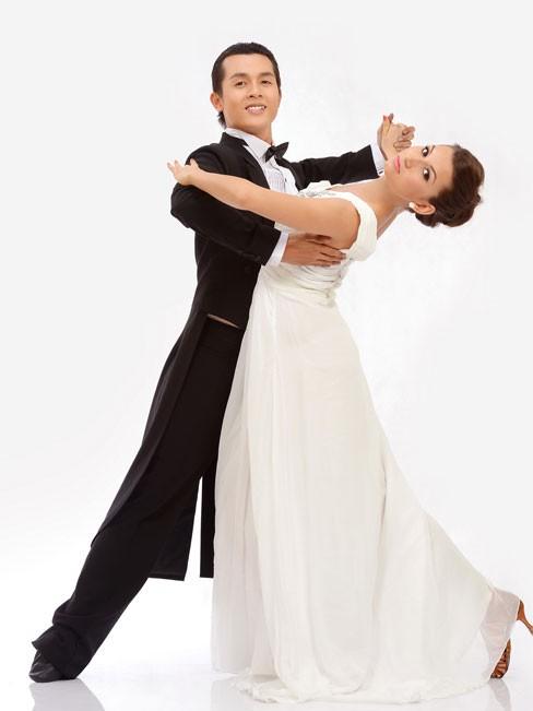 Những cặp đôi gợi cảm của Bước Nhảy Hoàn Vũ - ảnh 3