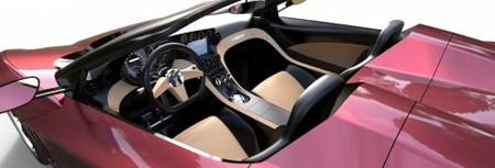 Dagger GT - siêu xe nhanh nhất thế giới - ảnh 8