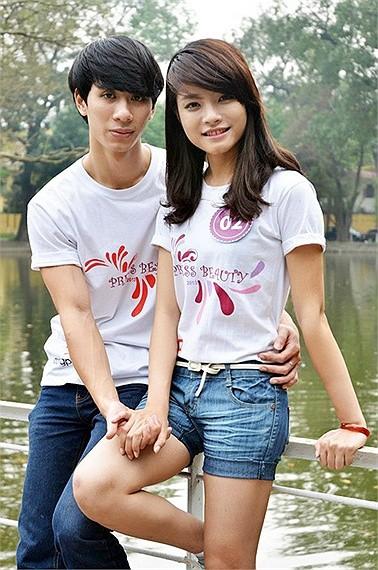 Ngắm 10 cặp đôi đẹp nhất Học viện báo chí - ảnh 18