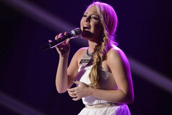 American Idol: Trầm lắng với đêm nhạc The Beatles - ảnh 10