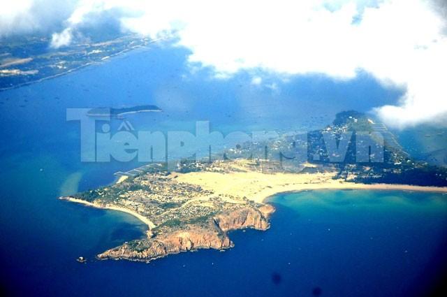 Ốc đảo miền Trung