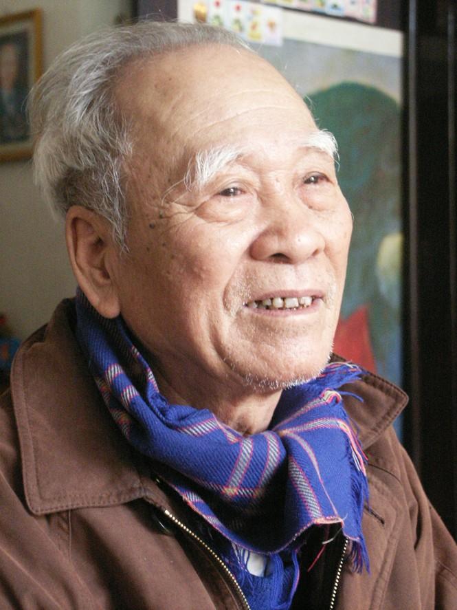 Ông Nguyễn Viết Phúc
