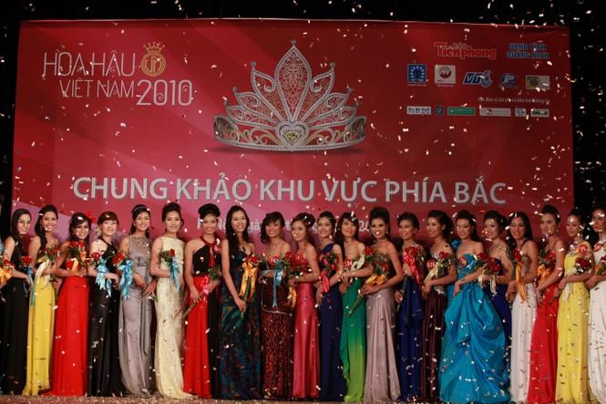 37 thí sinh vào vòng Chung kết - ảnh 2