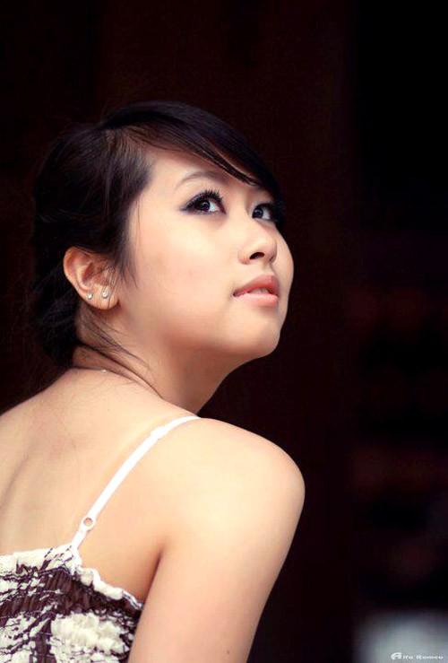 Nữ sinh Việt xinh nhất tại xứ sở hoa anh đào - ảnh 3