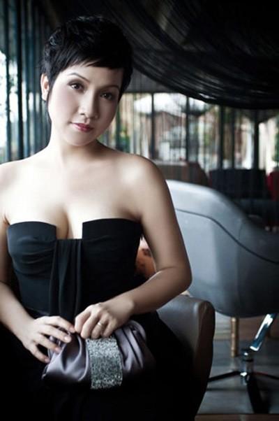 Những mái tóc tém 'thương hiệu' của sao Việt - ảnh 1