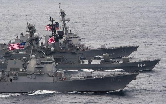 'Trung Quốc thử độ kiên nhẫn của Nhật Bản và Mỹ' - ảnh 4