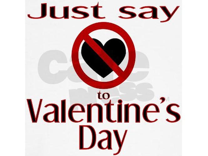 Những quốc gia 'hắt hủi' lễ tình nhân Valentine - ảnh 1