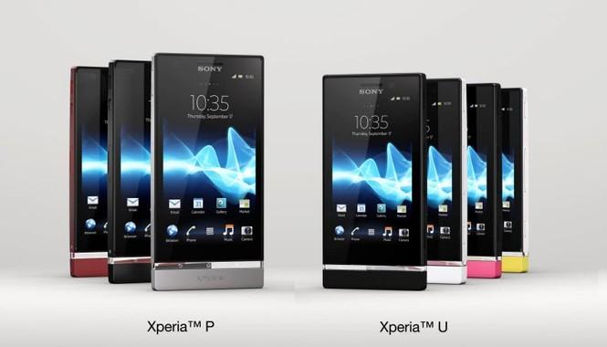 Sony 'đại náo' smartphone tại Hội nghị Di động thế giới - ảnh 9