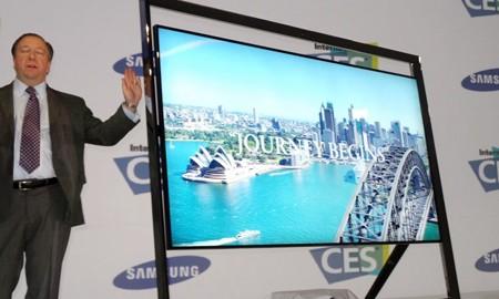 'Siêu' tivi 85-inch của Samsung giá 40 ngàn USD - ảnh 3