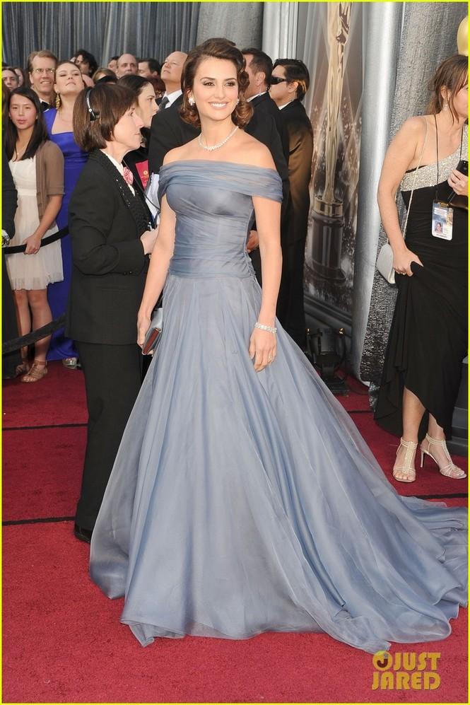 Diễn viên Penelope Cruz