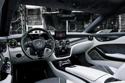 Mercedes-Benz CSC chính thức xuất hiện - ảnh 11