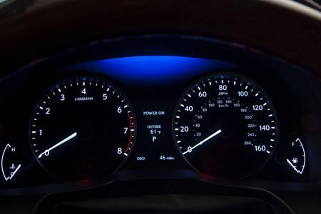 Lexus ES 300h: Sang và 'sạch' - ảnh 6