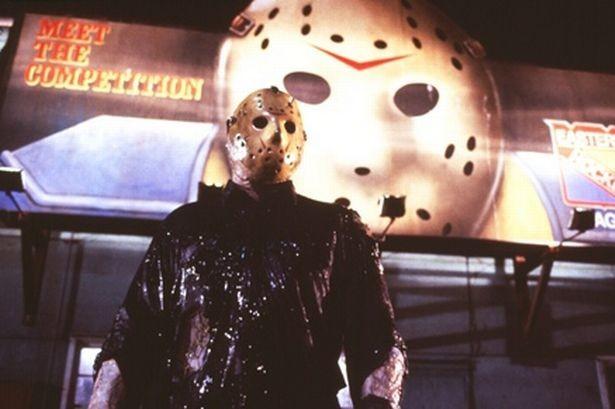 Jason rất thành công trong bộ phim kinh dị Thứ Sáu ngày 13