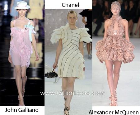 Xu hướng thời trang váy xuân hè năm 2012 - ảnh 19